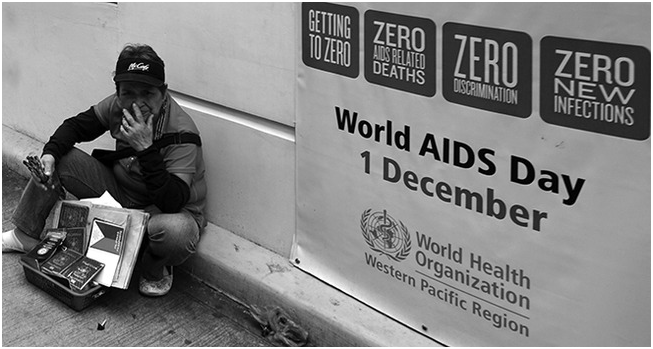 The Response to the HIV/AIDS Pandemic (Chapter 8) - The