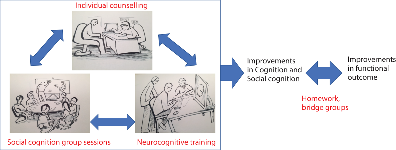 Approaches to Cognitive Enhancement (Section 2) - Cognitive