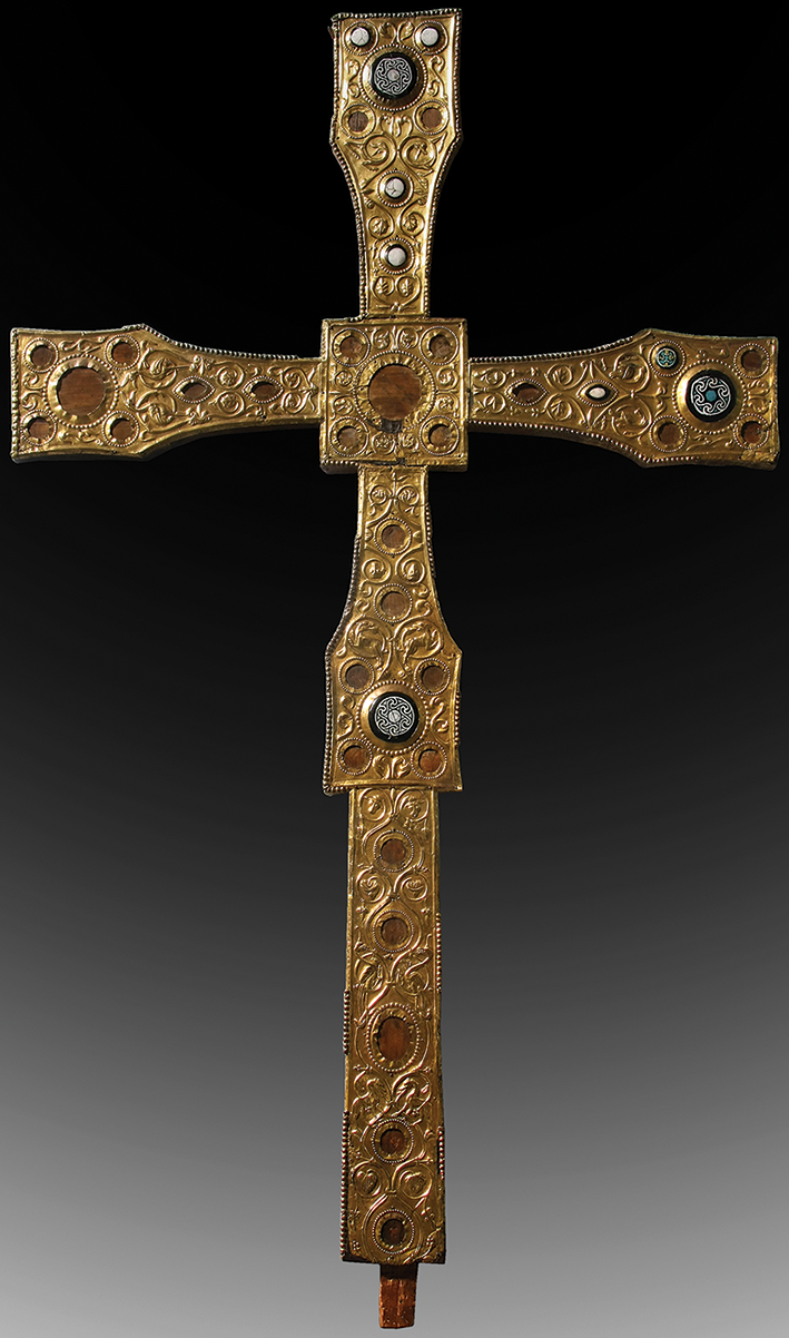 The Cross and the Work of Art (Part I) - The Cross, the