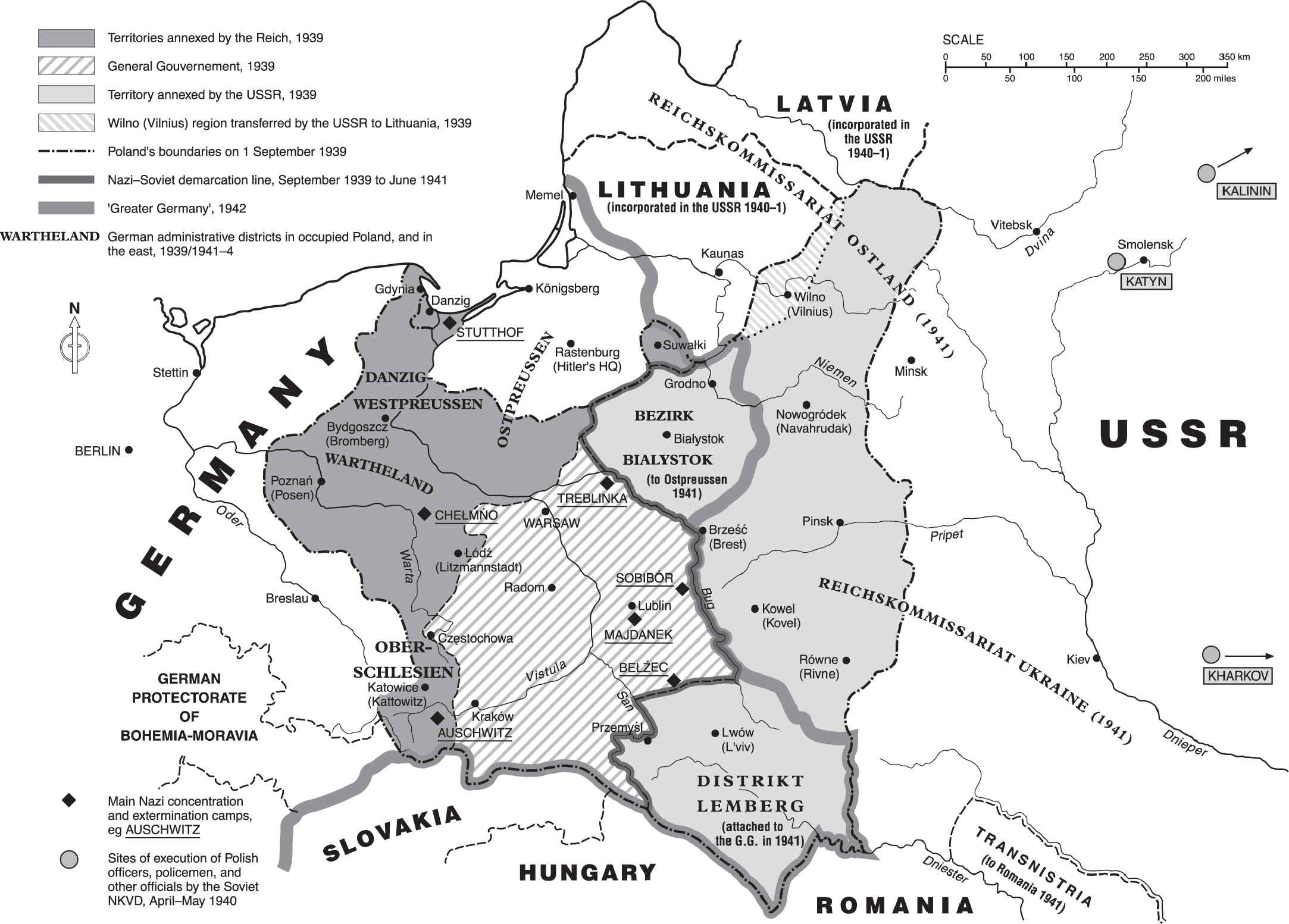 Independence Regained and Lost, 1914–1945 (Chapter 6) - A