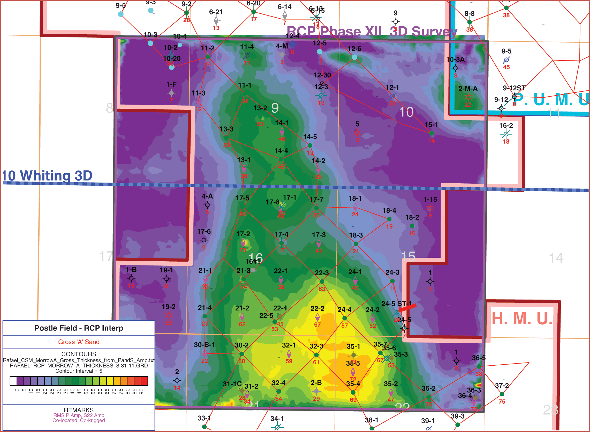 Case Studies (Part III) - Geophysics and Geosequestration