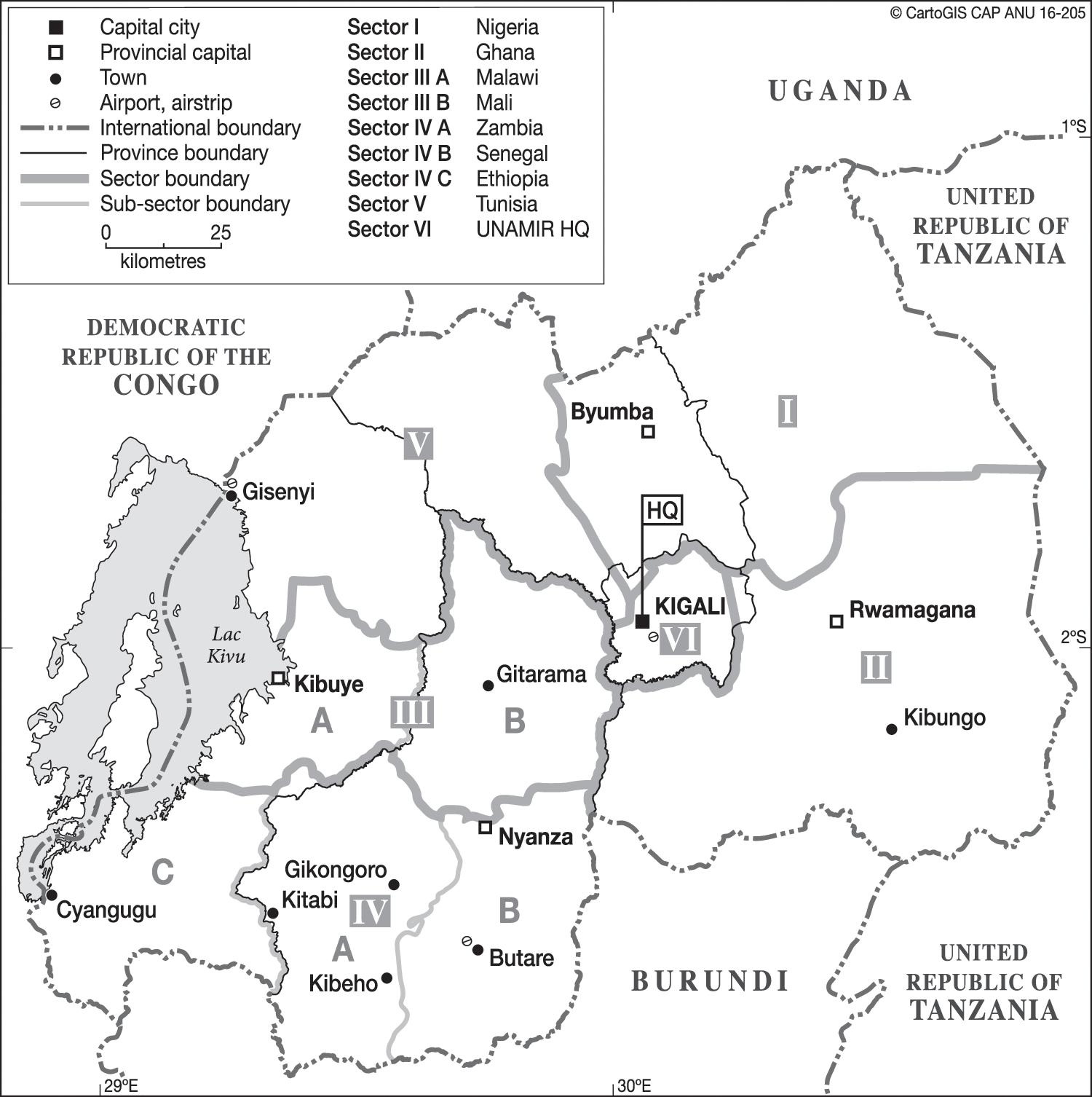 Rwanda (Part 2) - The Limits of Peacekeeping
