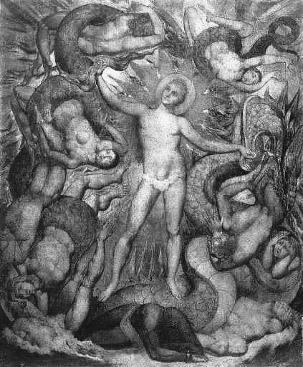Life, Works, and Reception (Part I) - William Blake in Context