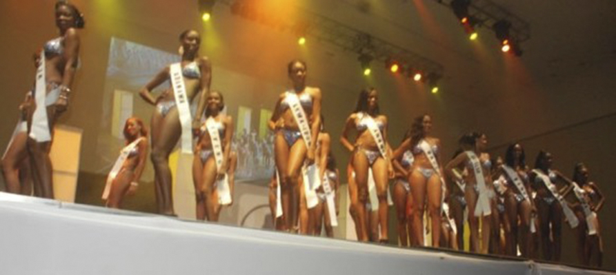 Nudist pageant young Child Pageants