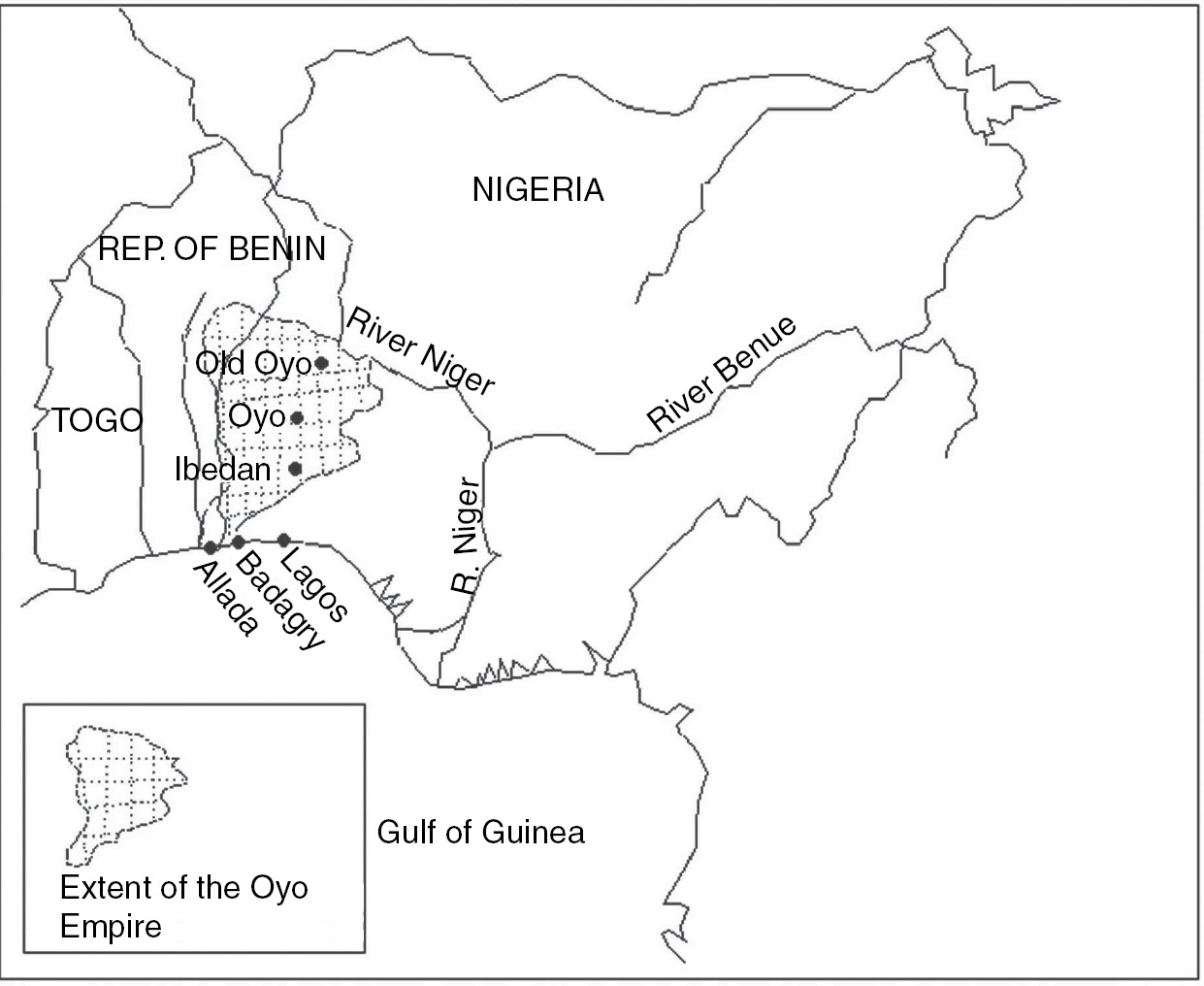 Long Historical Formations (Part I) - The Yoruba from ... on map of maiduguri, map of kingdom of prussia, map of nigerian civil war, map of borno state, map of benin city, map of ibadan, map of zulu kingdom, map of dutch east indies, map of new france, map of kingdom of castile, map of yoruba, map of kingdom of kush, map of ghana, map of democratic republic of the congo, map of fatimid caliphate, map of gombe state, map of kano, map of kingdom of nri, map of katsina,