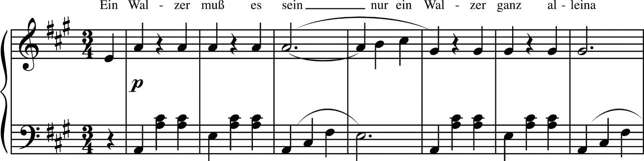 The Production Of Operetta Part I German Operetta On