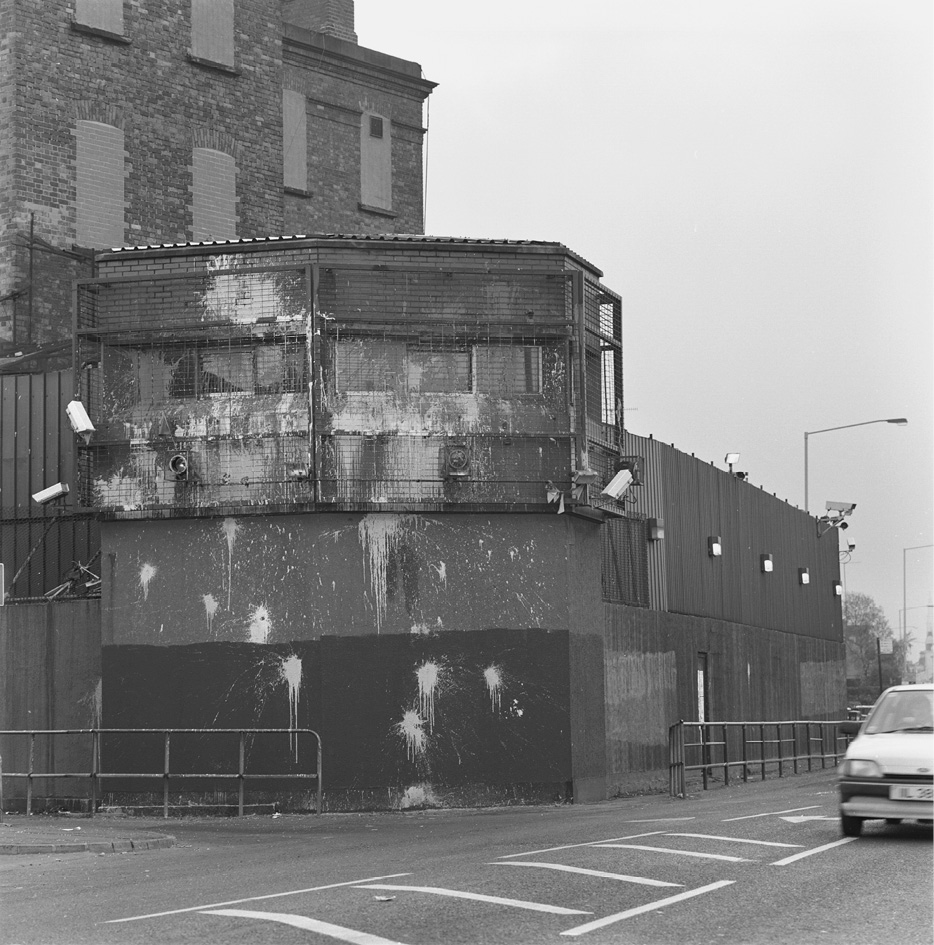 Contemporary Ireland, 1945–2016 (Part III) - The Cambridge