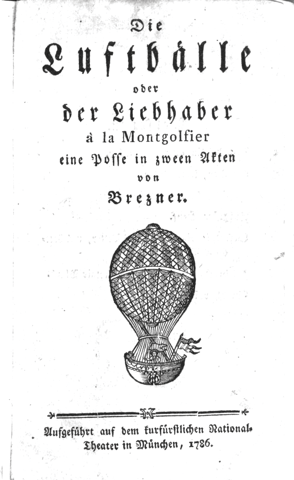 Technologies (Part III) - Nineteenth-Century Opera and the