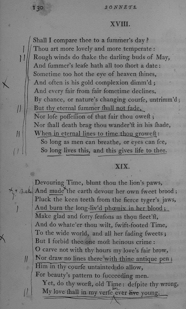 Desire and gender in the sonnet tradition, Part 57