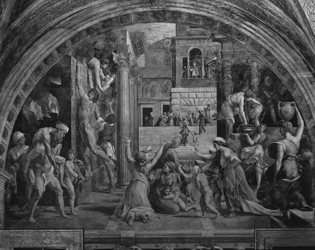 Receptions (Part I) - The Cambridge Companion to Virgil