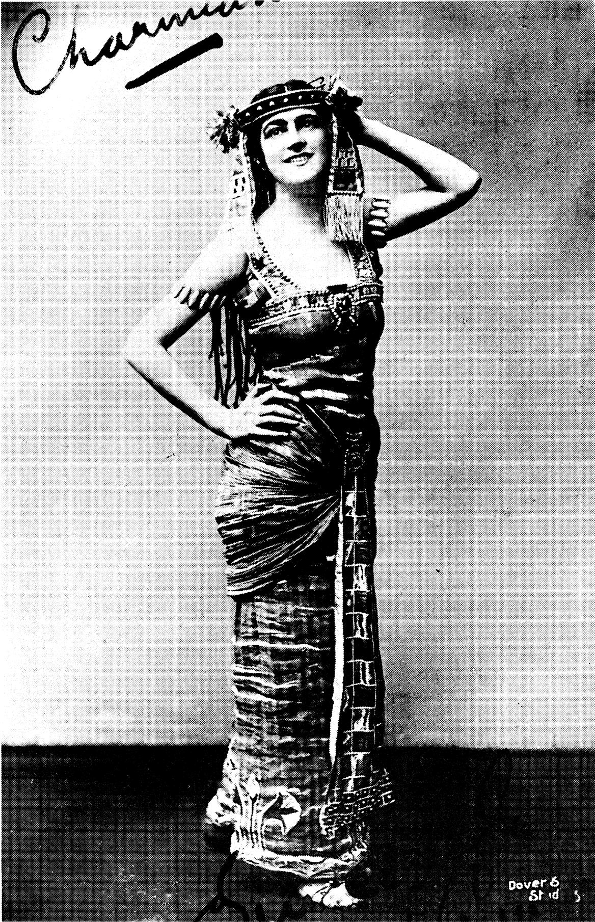 Introduction - Antony and Cleopatra