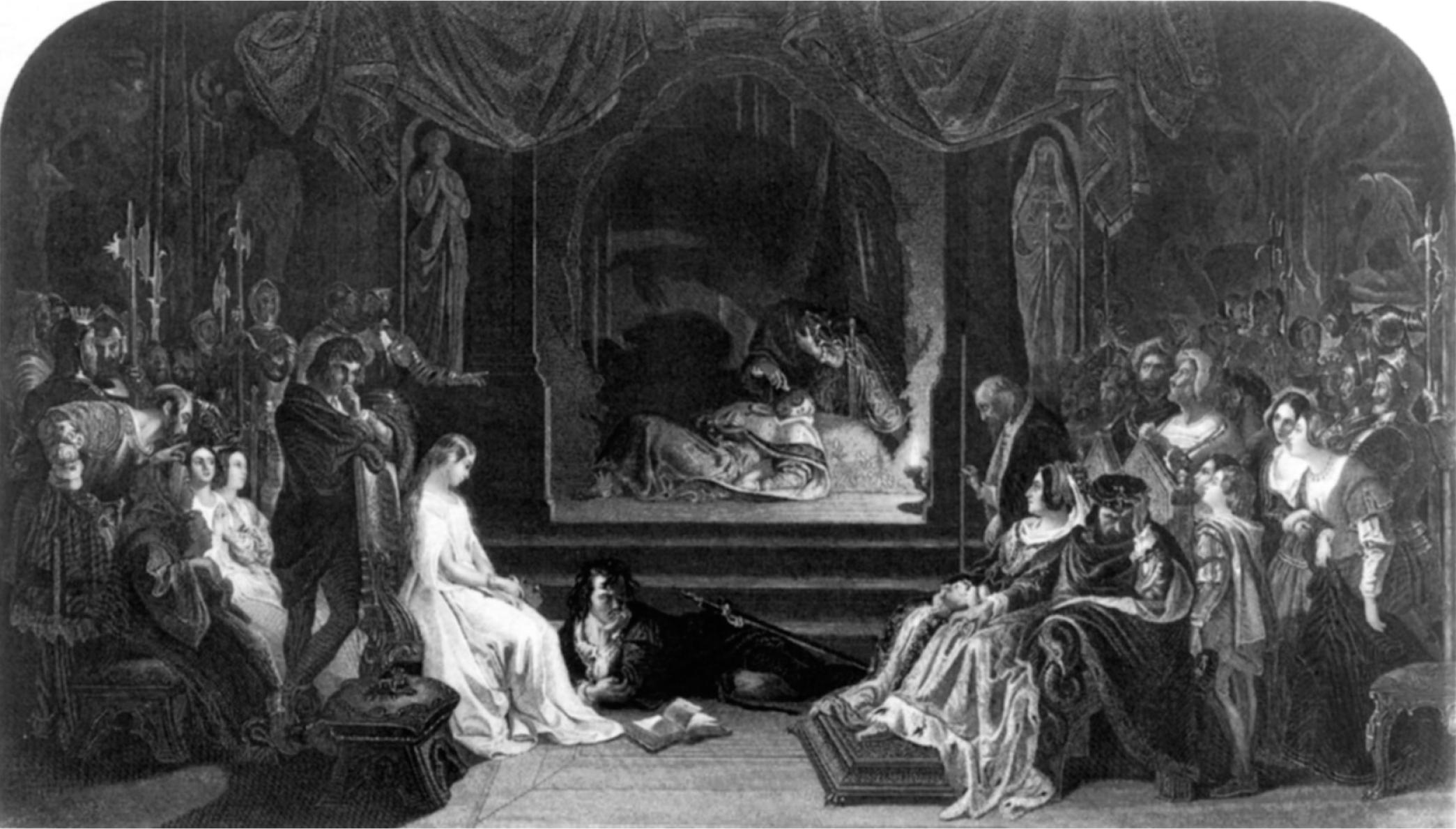 Introduction Hamlet