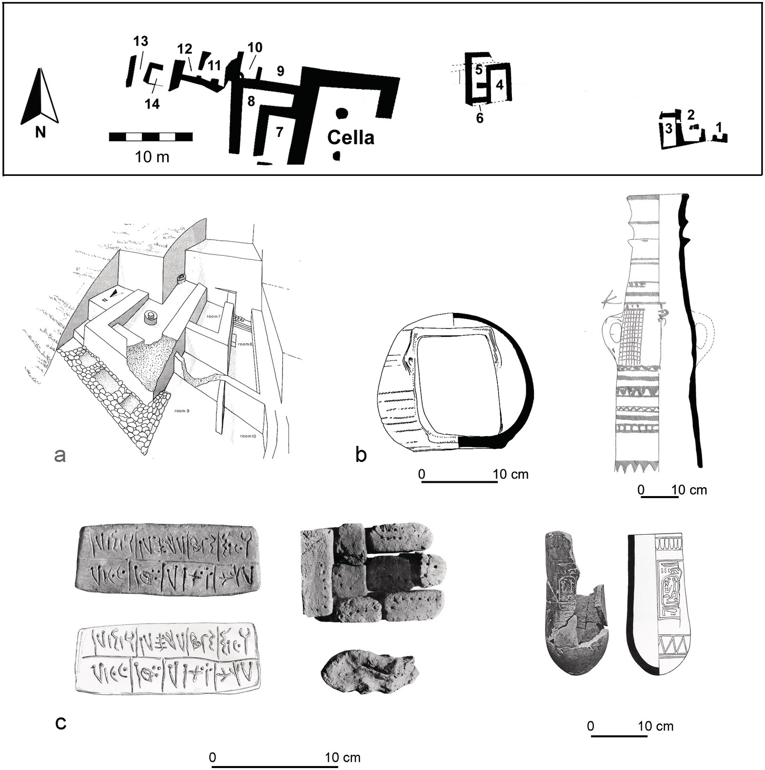 The Late Bronze Age (Chapter 6) - The Archaeology of the ... Build Late Caravan Fuse Box on