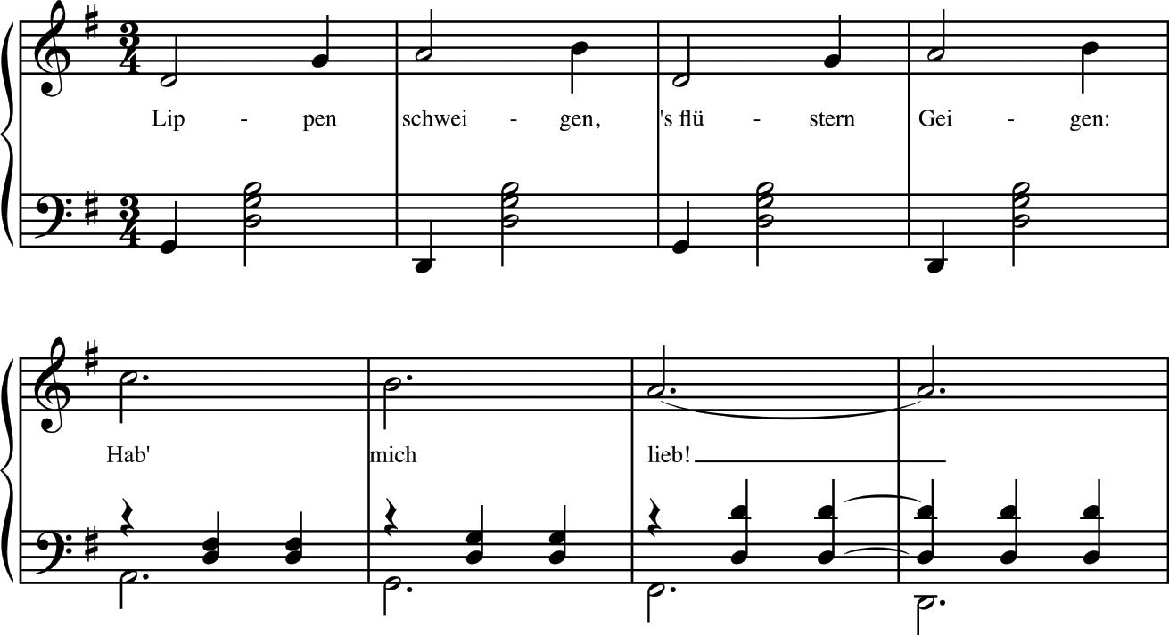 Operetta Since 1900 Part Iii The Cambridge Companion To Operetta