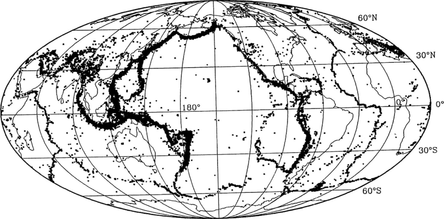 Alt Binaries Global Quake Free seismotectonics (chapter six) - the mechanics of earthquakes