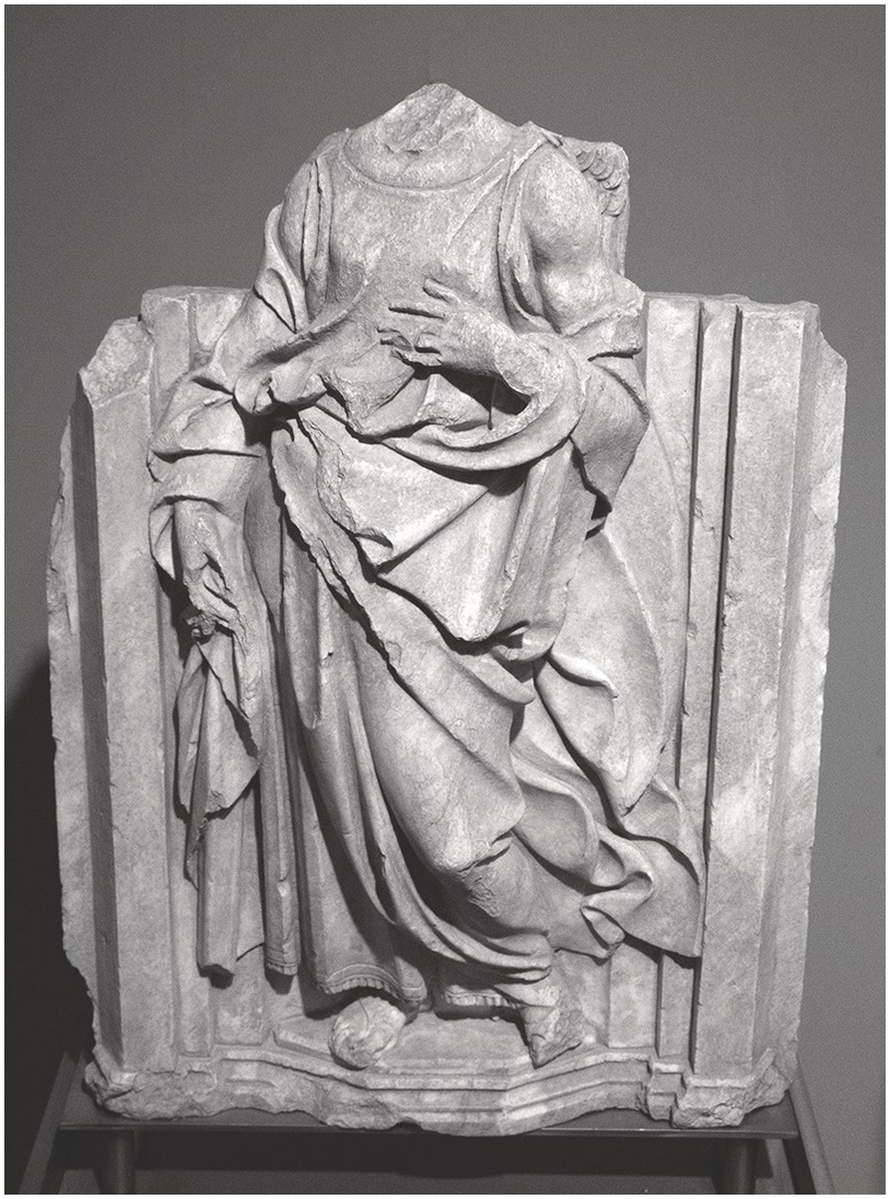 Sculpture And History Part Vi The Art Of Sculpture In Fifteenth Century Italy