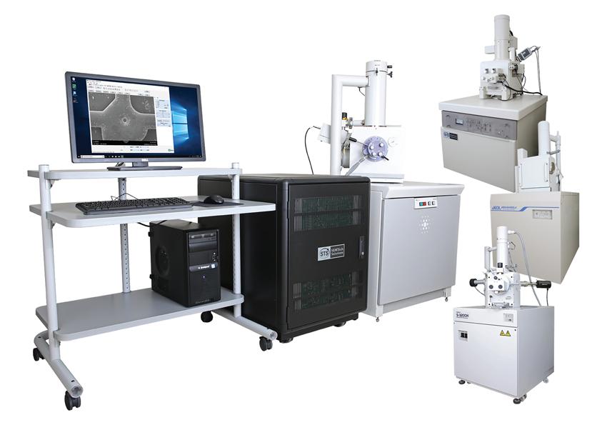 SEMTech Solutions | Microscopy Today | Cambridge Core