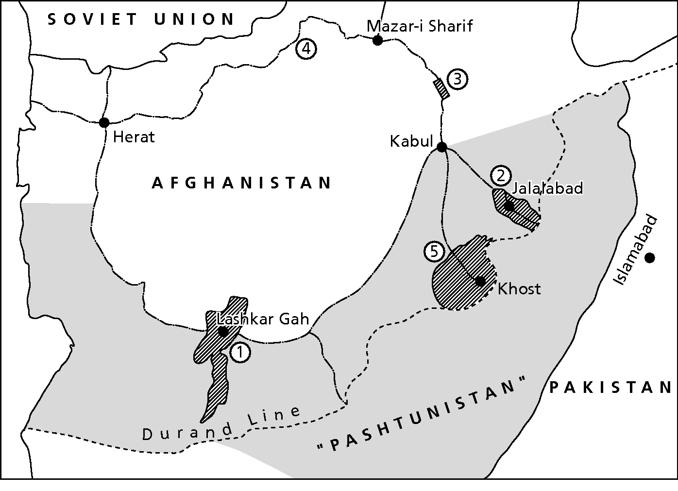 Afghanistan's Developmental Moment? (Chapter 2