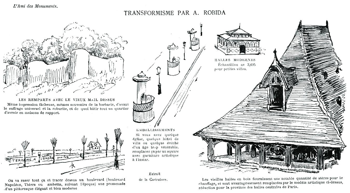 Comment Faire Un Bucher En Bois national heritage movements (part i) - the rise of heritage
