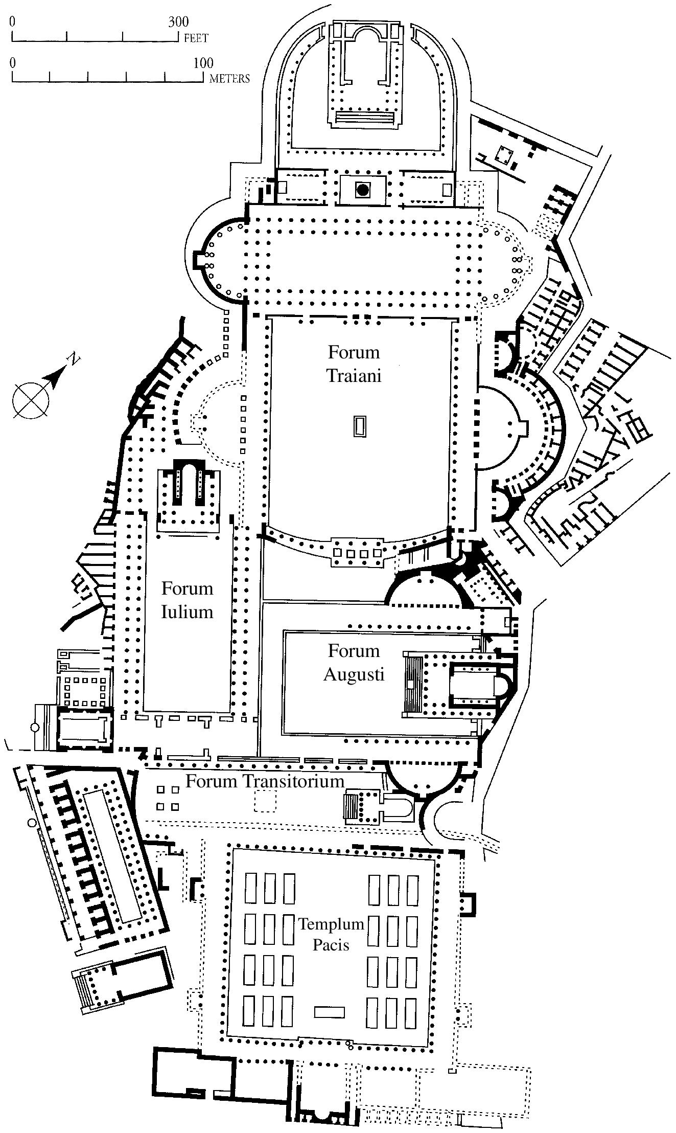 The urban fabric (Part II) - The Cambridge Companion to