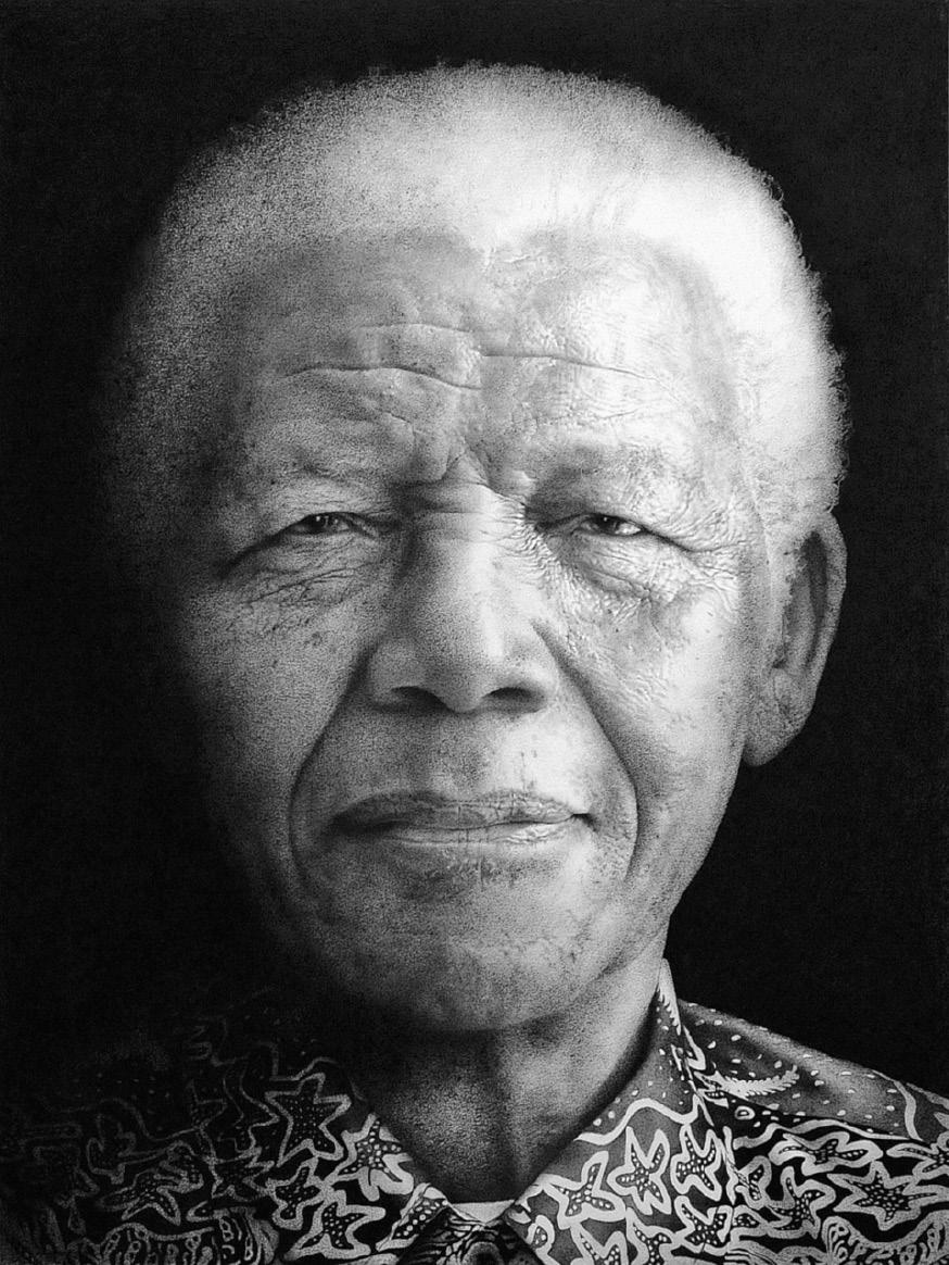 The Visual Mandela A Pedagogy Of Citizenship Chapter 11
