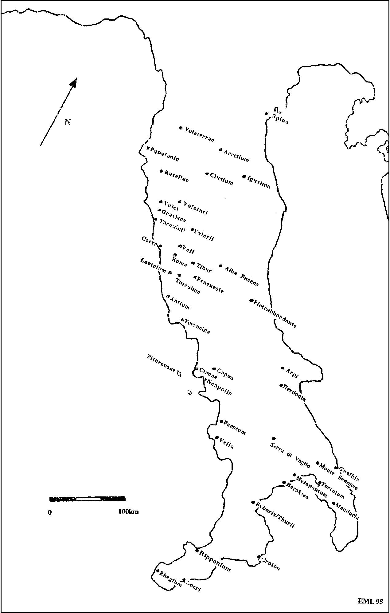 Rome's Empire (Part 3) - The Cambridge Companion to the