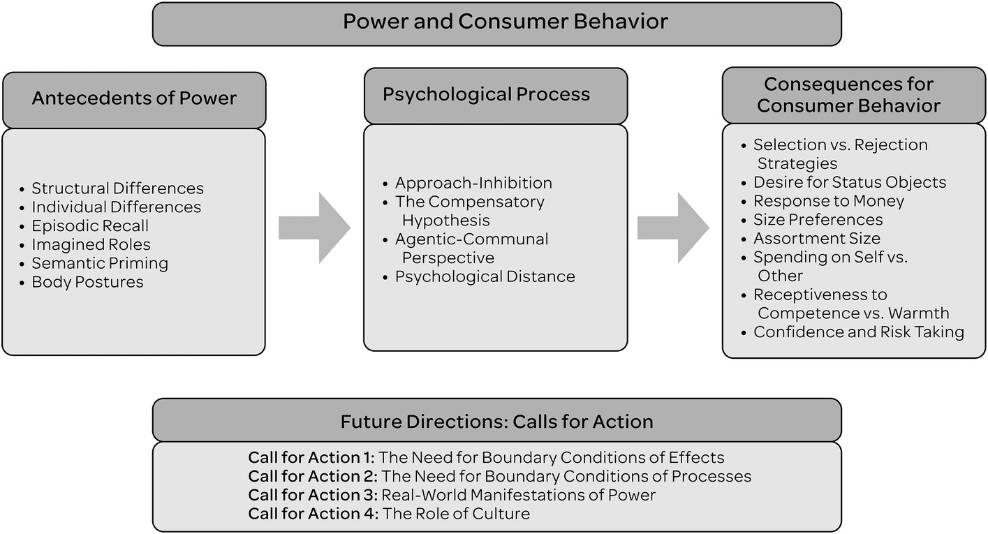 Interpersonal and Social Consumer Psychology (Part II) - The