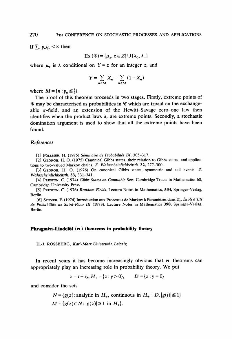 6bfd5cf1afaf Phragmén-Lindelöf (pl) theorems in probability theory