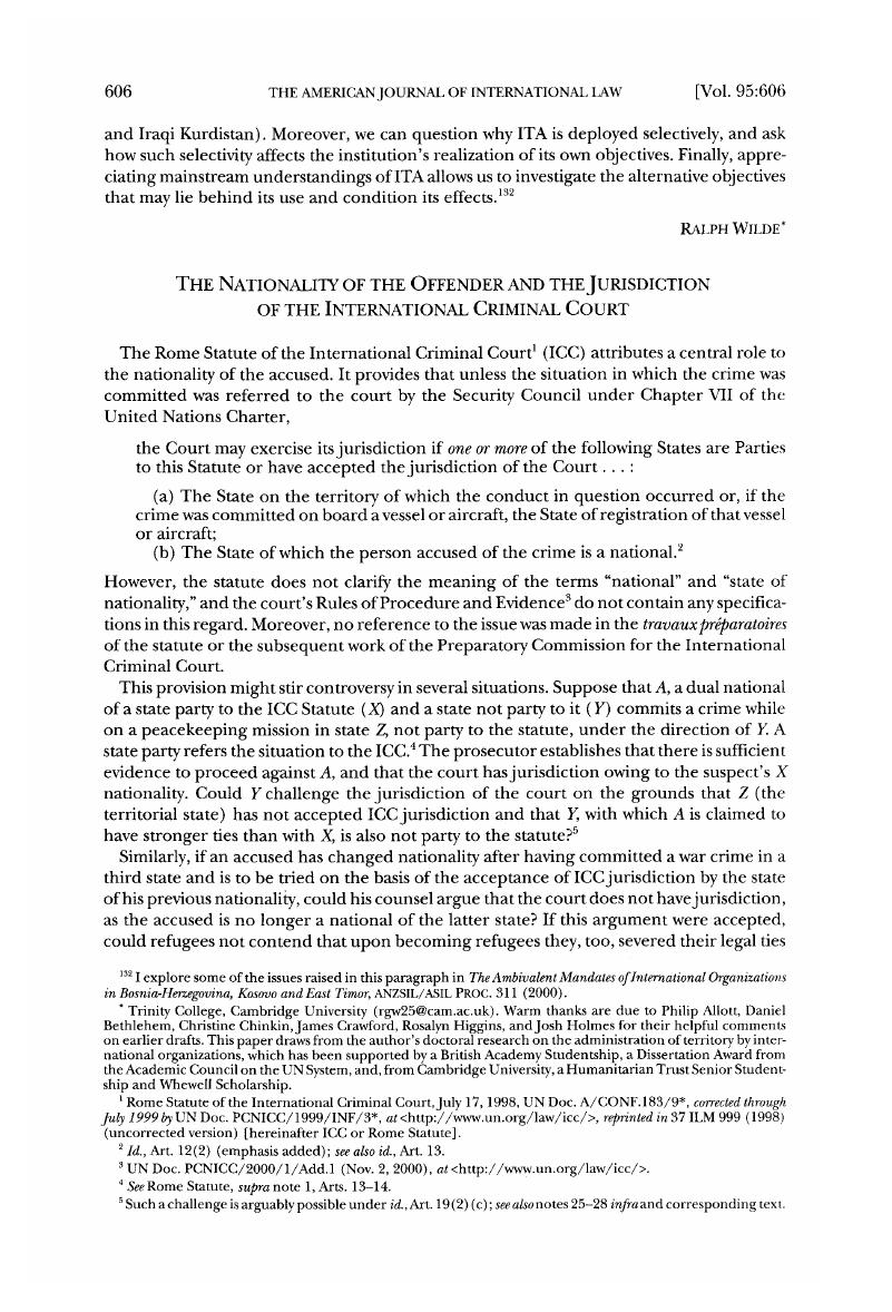 Article 306 of the Criminal Code of the Russian Federation with explanations