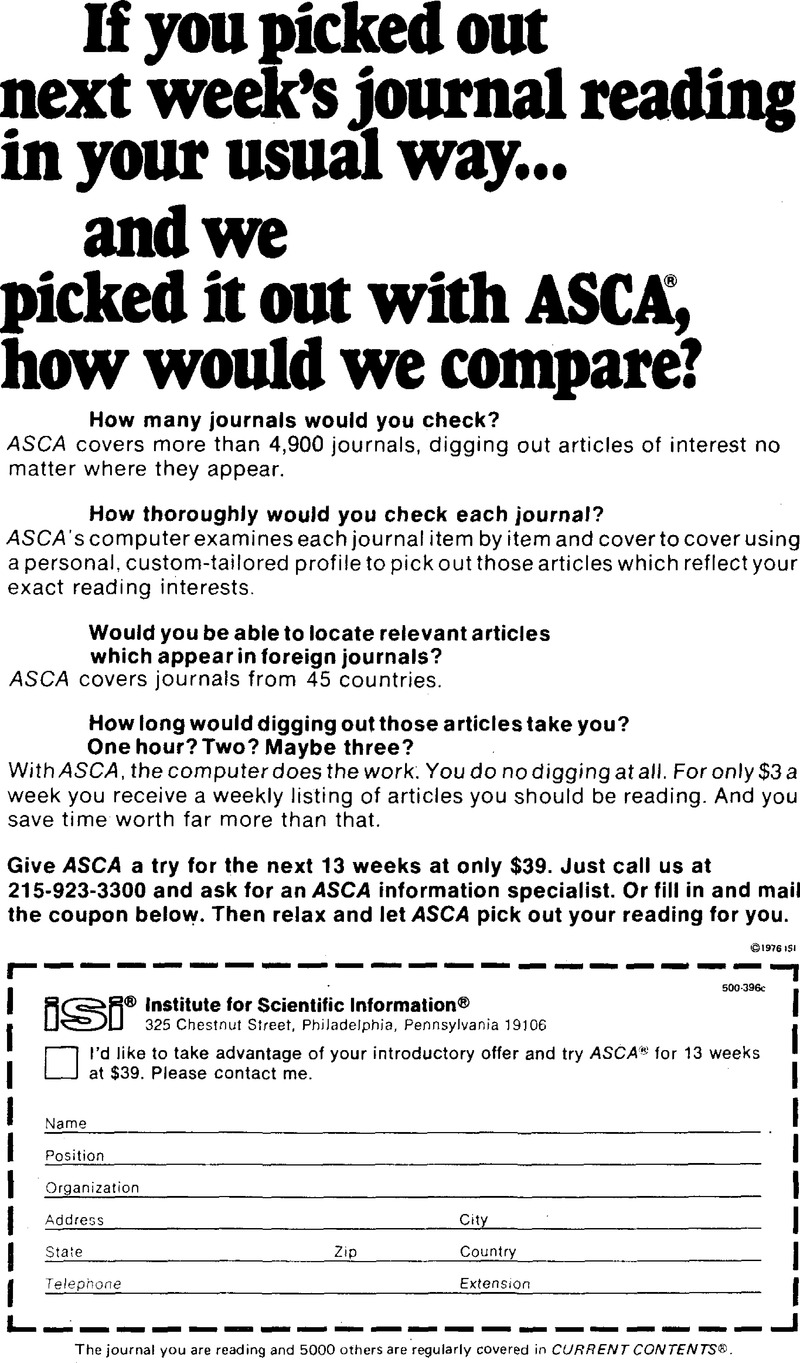 ASC volume 23 issue 3 Cover and Back matter   Animal Science