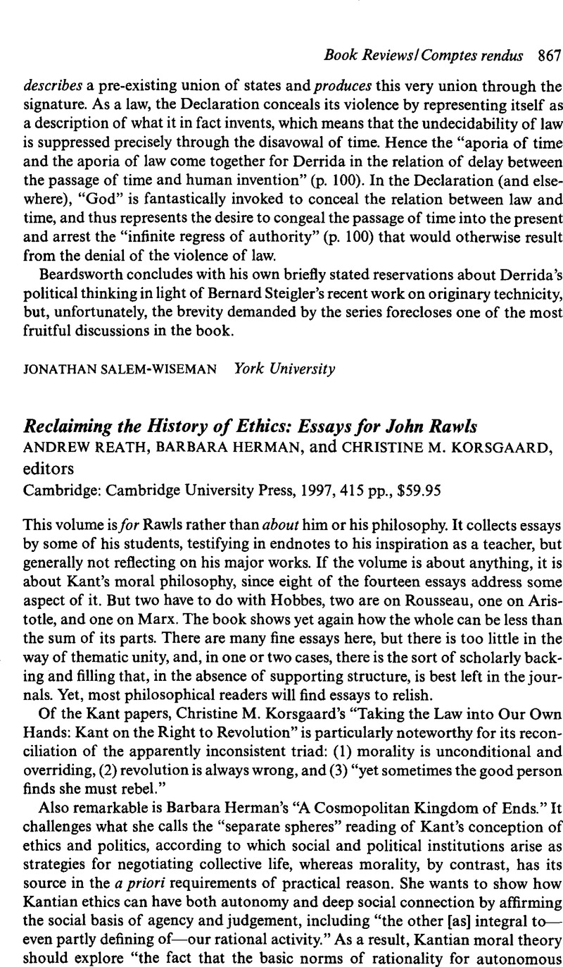 Narrative Essay Sample Papers Captcha  General English Essays also Samples Of Persuasive Essays For High School Students Reclaiming The History Of Ethics Essays For John Rawlsandrew Reath  The Kite Runner Essay Thesis