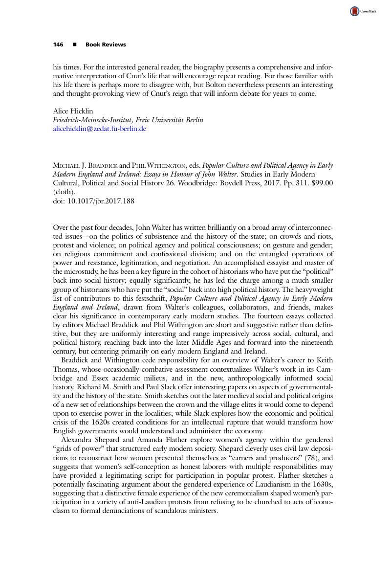 Business Argumentative Essay Topics Michael J Braddick And Phil Withington  Eds Popular Culture And  Political Agency In Early Modern England And Ireland Essays In Honour Of  John Walter Ap Chemistry Help Online also Science And Technology Essay Topics Michael J Braddick And Phil Withington  Eds Popular Culture And  High School Senior Essay