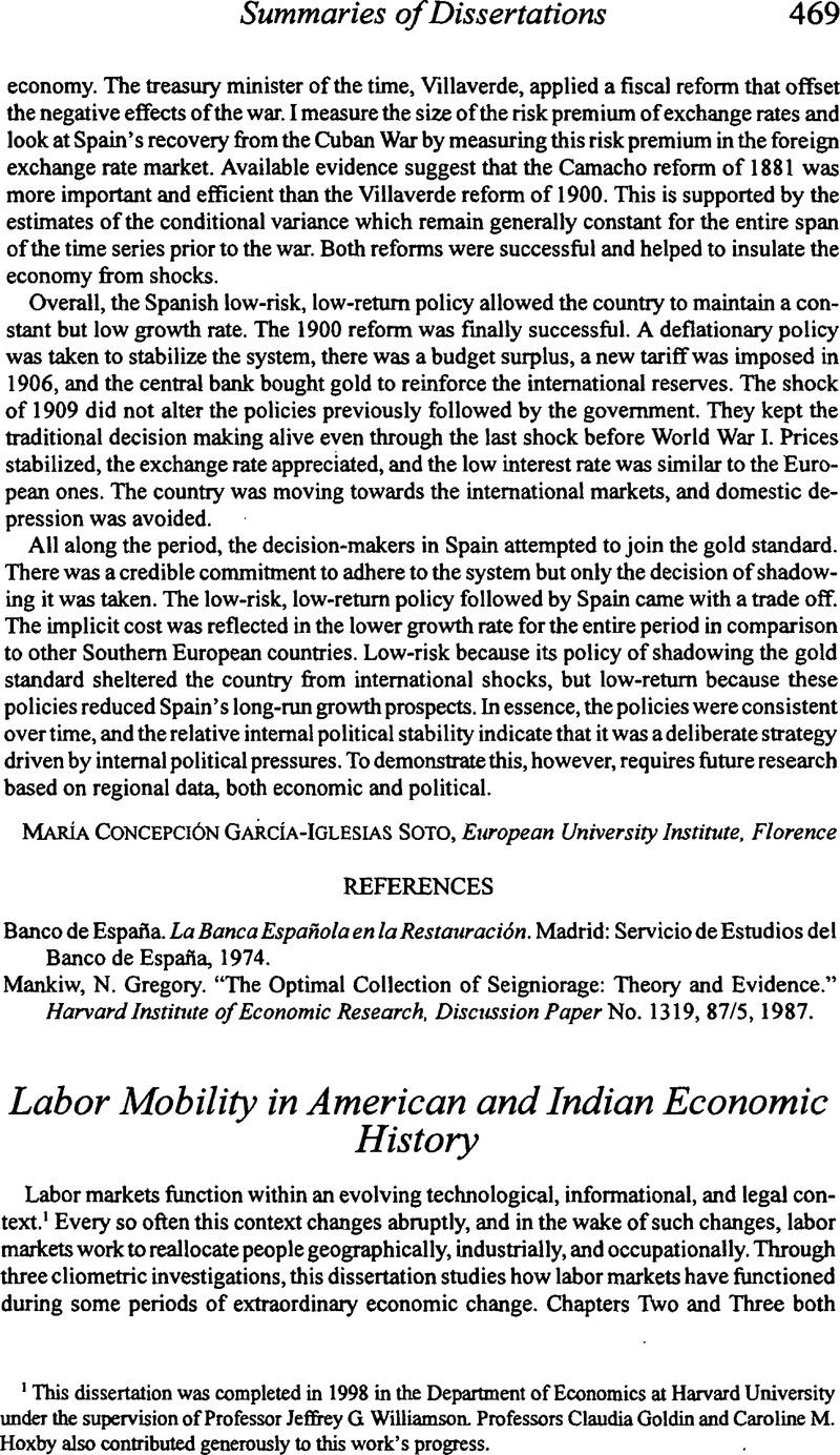 Economic history dissertation cheap mba phd essay help