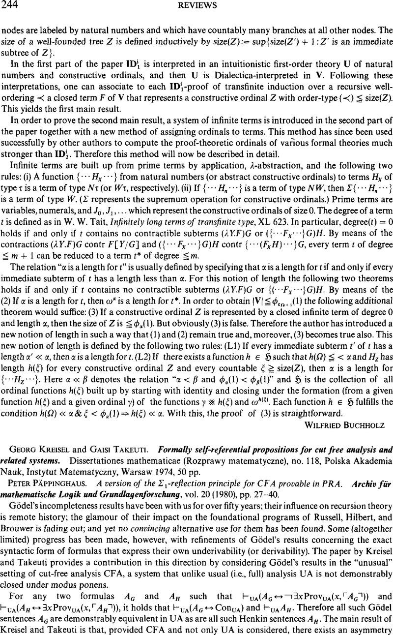 dissertationes mathematicae rozprawka matematyczne