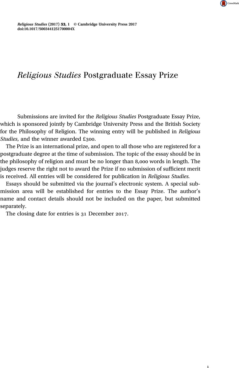 postgraduate essay Order your essay, dissertation or term paper from the world's most recognized essay writing service.
