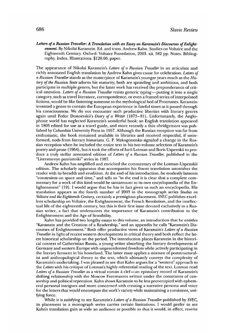 Examples Of Persuasive Essays For High School Letters Of A Russian Traveller A Translation With An Essay On Karatnzins  Discourses Of Enlightenment By Nikolai Karamzin Ed And Trans Andrew  Kahn Essay Paper also 1984 Essay Thesis Letters Of A Russian Traveller A Translation With An Essay On  Compare And Contrast Essay High School Vs College