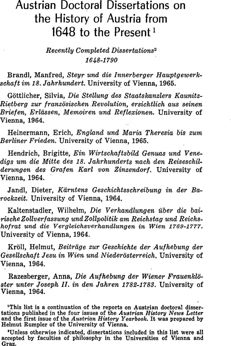 Doctoral dissertations in history meth essay