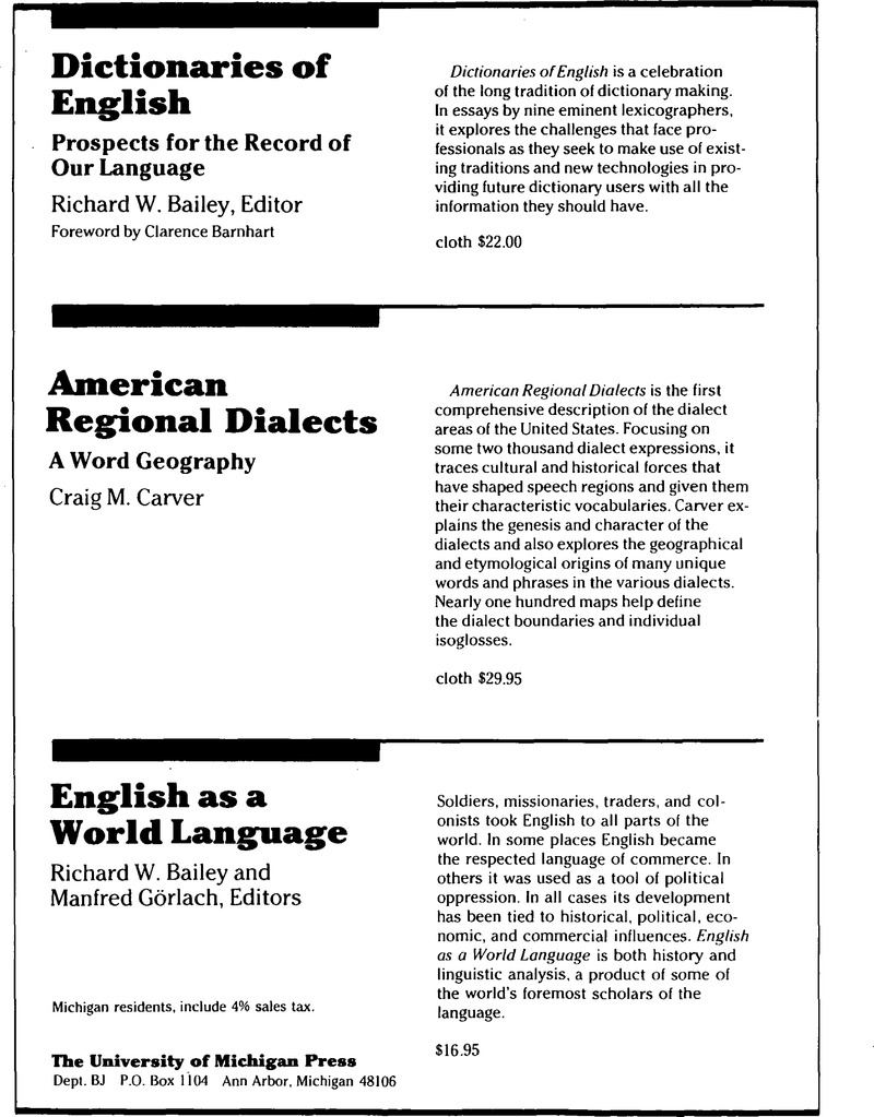 eng volume  issue  cover and back matter  english today  abstract