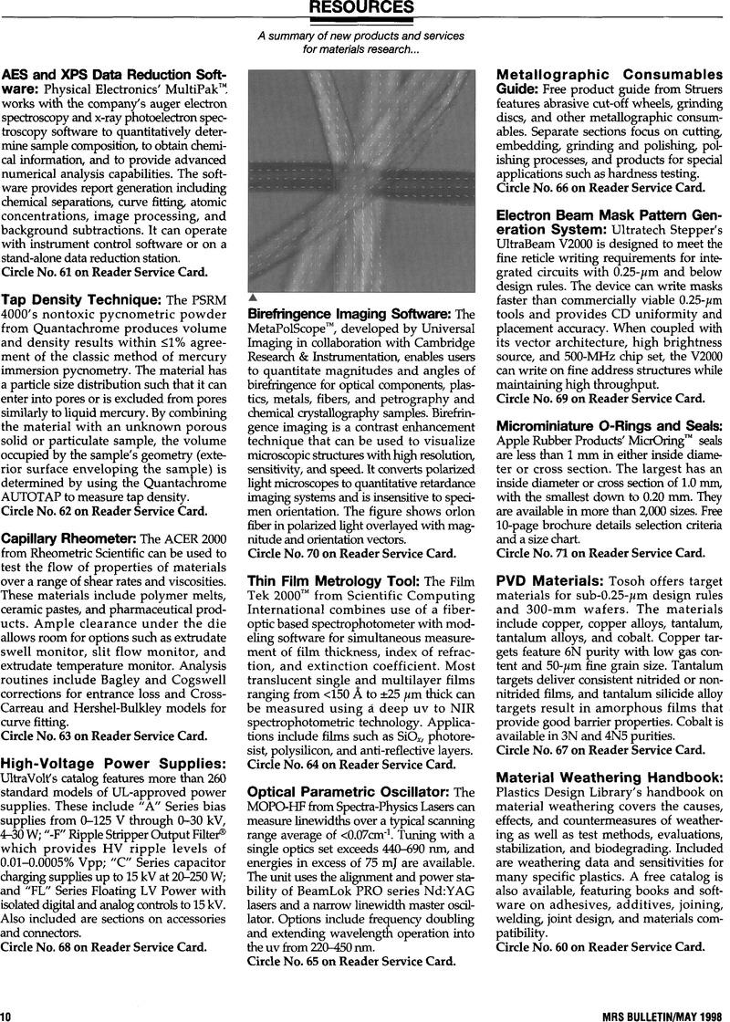 Resources Mrs Bulletin Cambridge Core