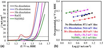 Enhancing electrocatalytic activity of bifunctional Ni3Se2