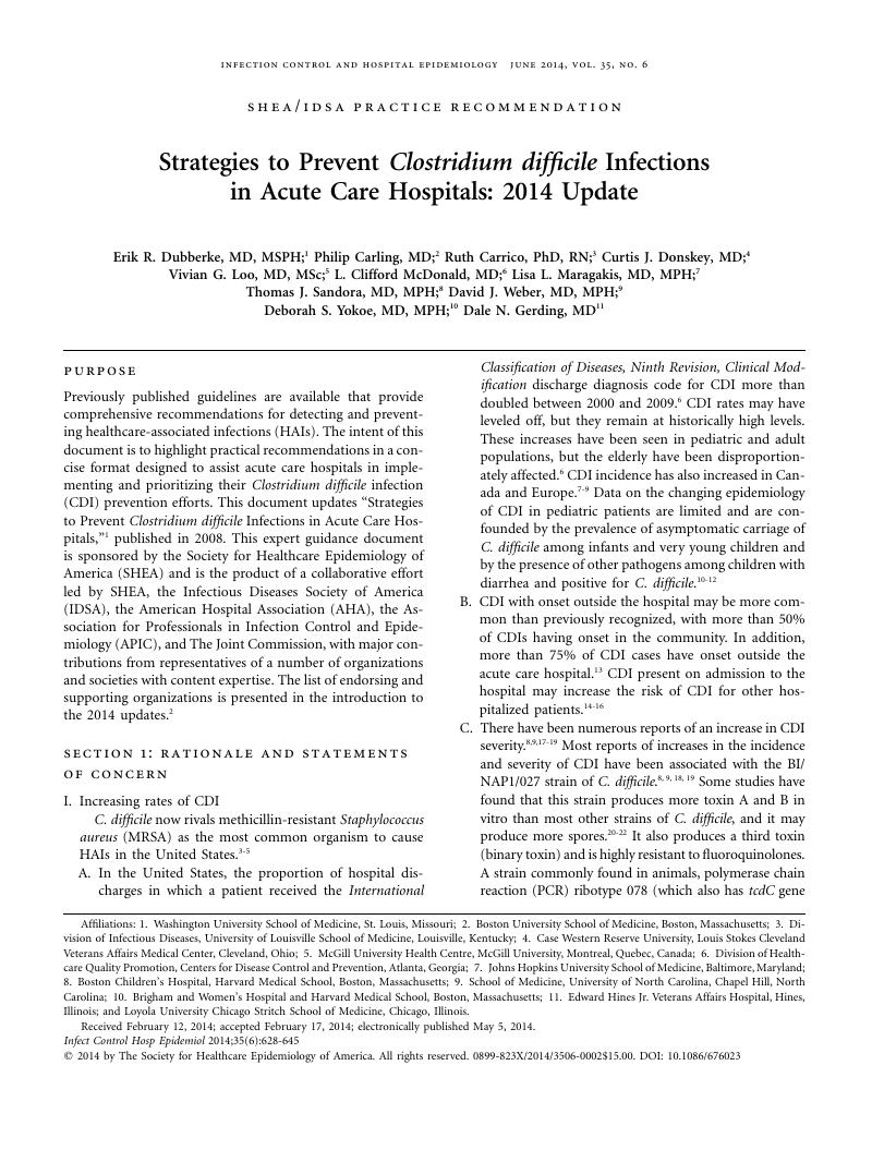 Table 2: Univariate and Multivariate regression analysis for predictors of C.  diff colitis in febrile Neutropenia & Mortality in Febrile neutropenia with  C. ...