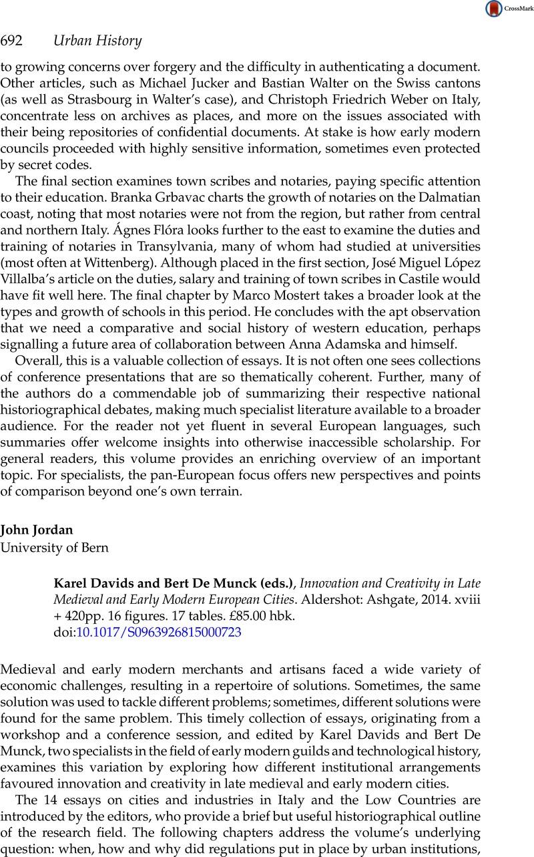 cbde30b0503c47 Karel Davids and Bert De Munck (eds.)