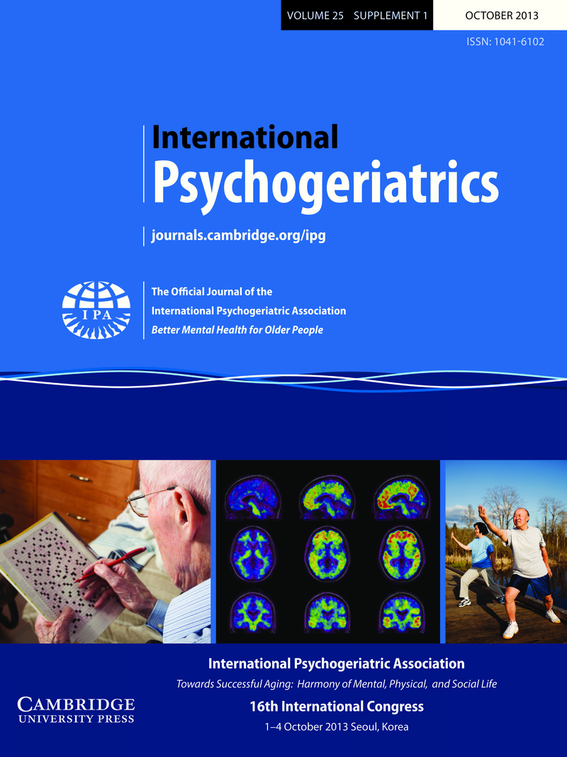 successful aging from the perspective of The purpose of this chapter is twofold first, we review research on the nature of psychological aging in terms of seven propositions second, we present a psychological model for the study of successful aging that, we contend, is consistent with the propositional framework.