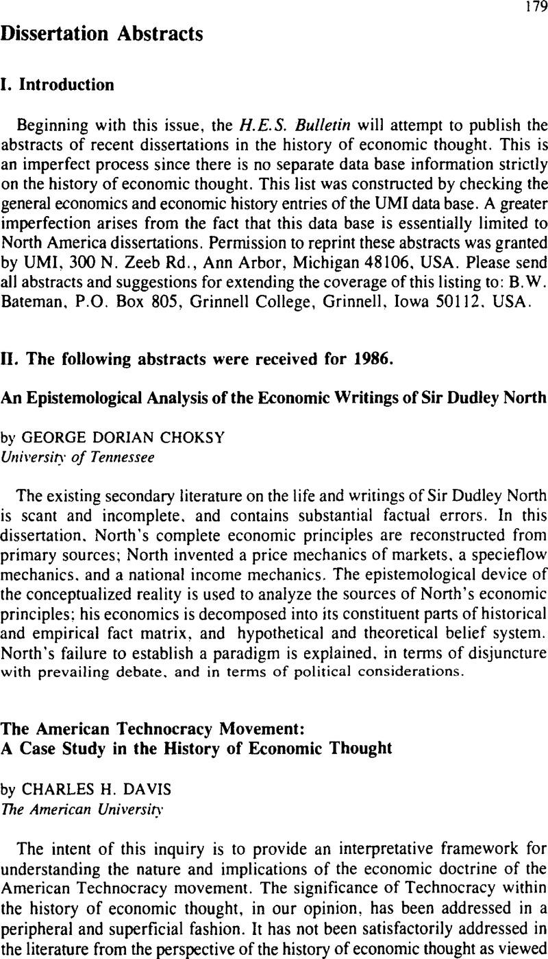 Dissertation history term paper rubric