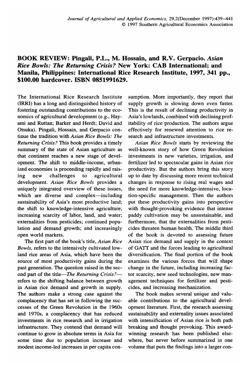 research paper about economic crisis in the philippines