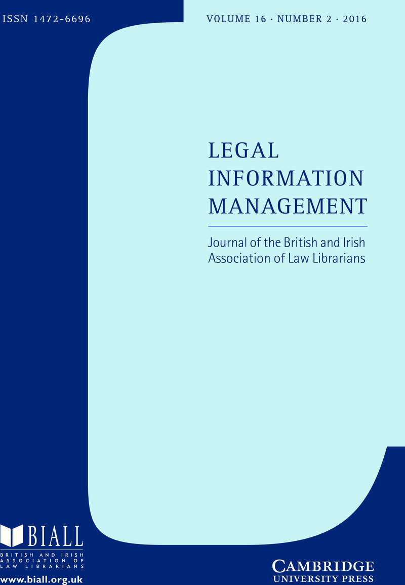 information management journal The journal of the australian and new zealand academy of management journal of management & organization (jmo) provides a unique outlet for management research that considers how context shapes managerial theory and practice recognizing the diversity of business practices and environments found around the world.