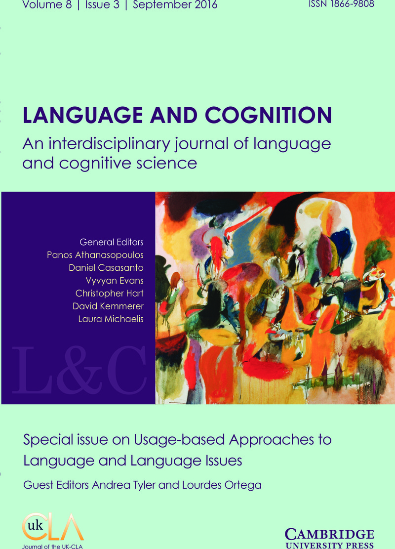 language and cognition Cognition is an abstract 2017 — preterm babies perform as well as their full-term counterparts in a developmental task linking language and cognition.