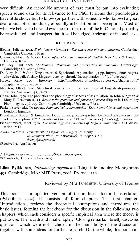 liina pylkkanen dissertation