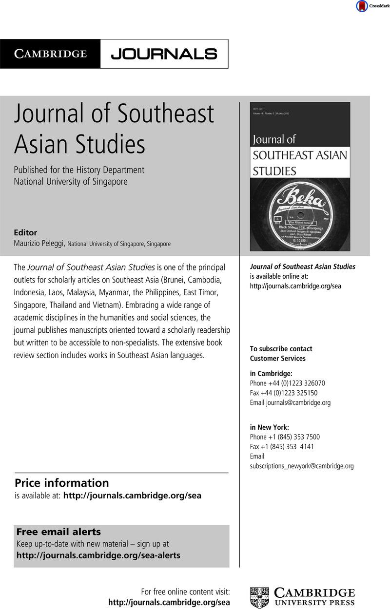 Online dating asian studies