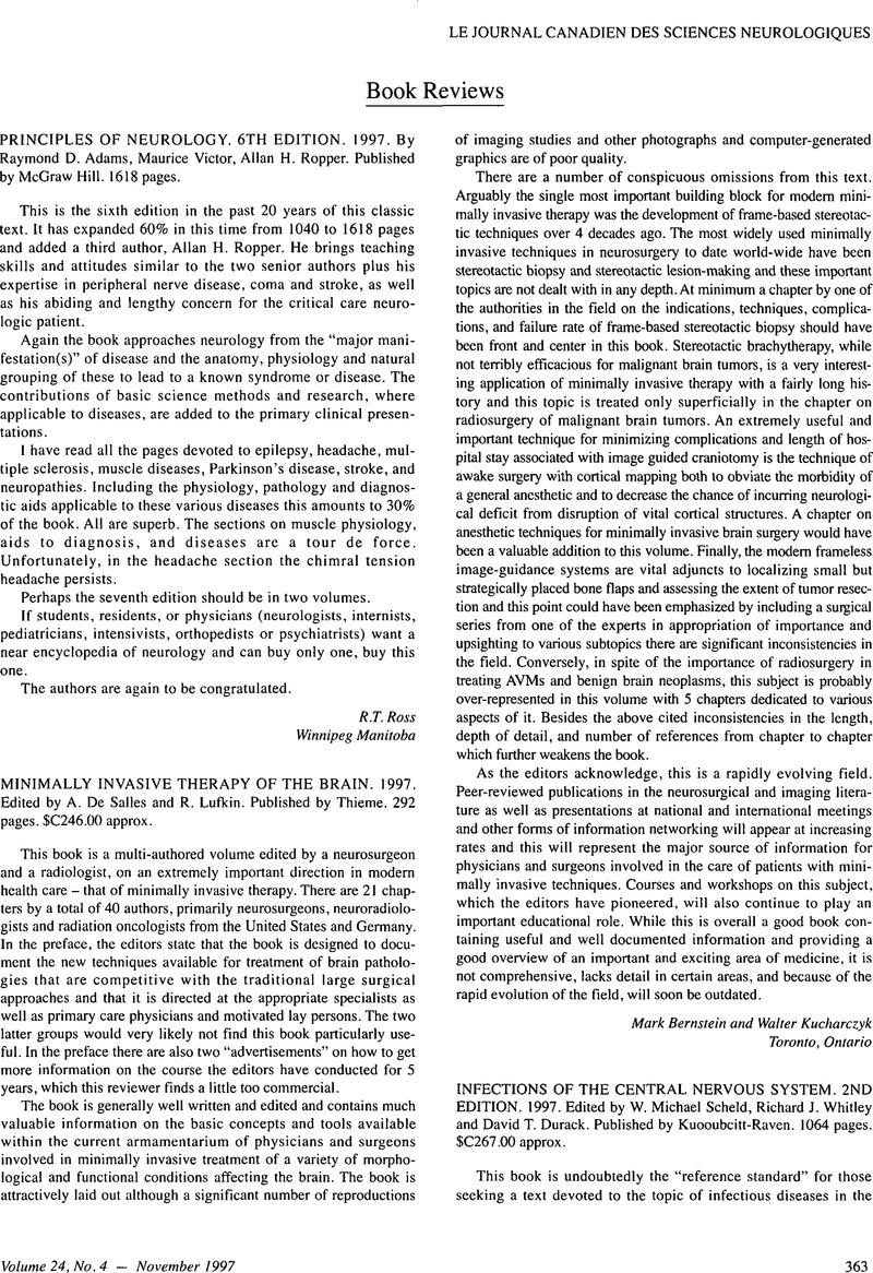Adam And Victor Principles Of Neurology Pdf